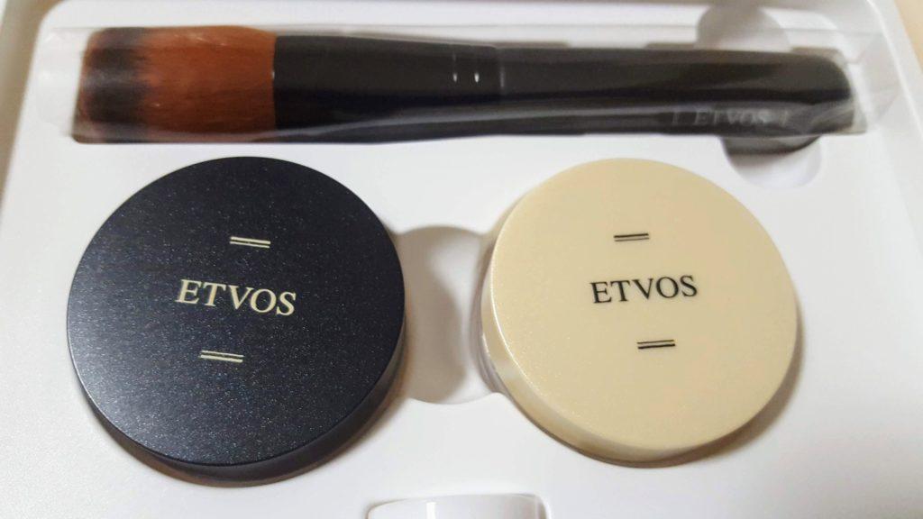 エトヴォス